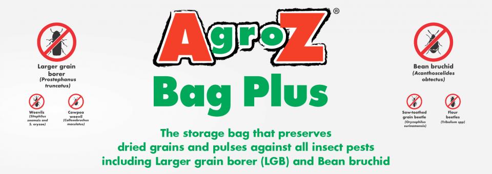 AgroZ® Bag Plus
