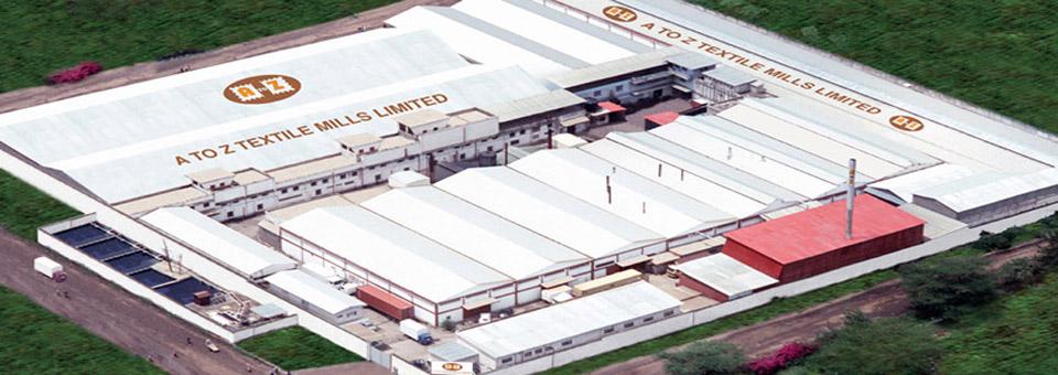 A to Z Unga Ltd Area Factory